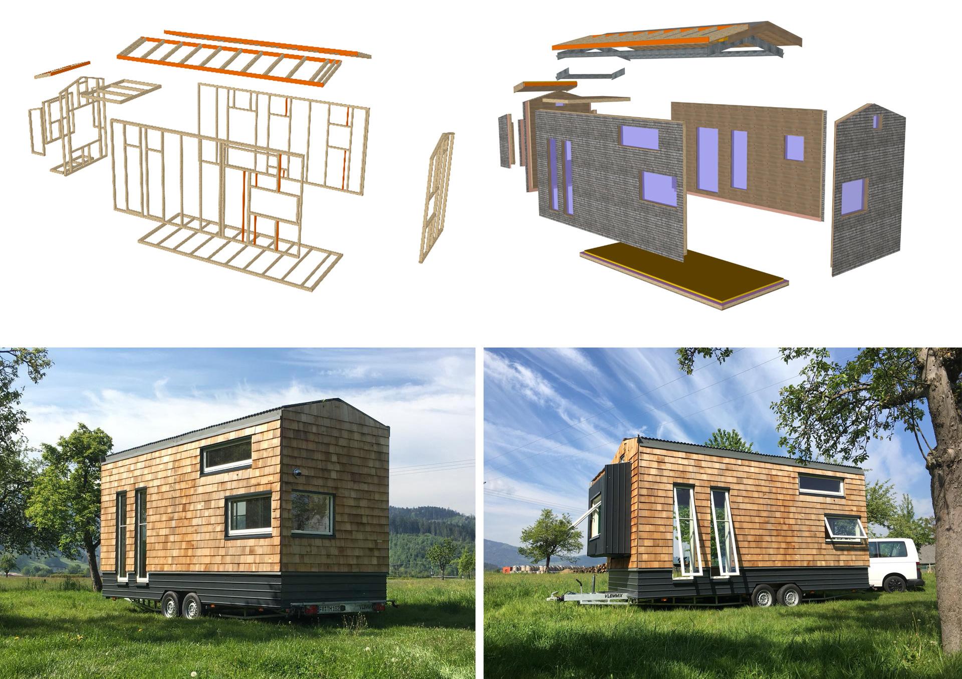 Tiny Home Factory